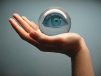 Peering into the Cybersecurity Crystal Ball