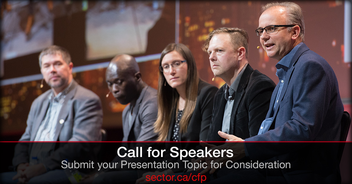 SecTor 2018 Call For Speakers « SecTor 2019