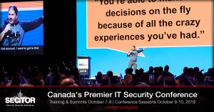 SecTor 2018 - Security Education Conference Toronto