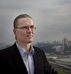 Back to the Future with Mikko Hypponen