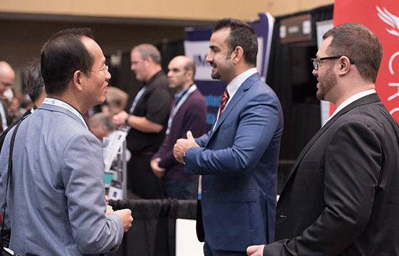 SecTor is the largest security conference in Canada