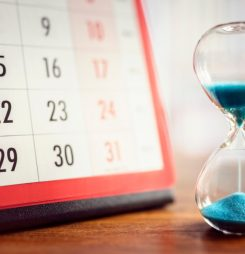Time Is Almost Up For GDPR Compliance