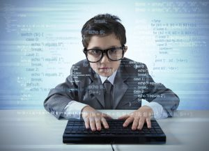Harnessing hacker talent early yields promising results