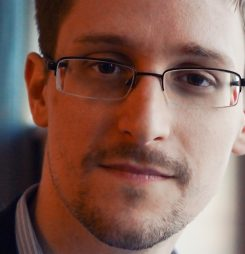 Snowden: Three Years On